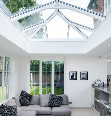 Lantern Roof Light - 03