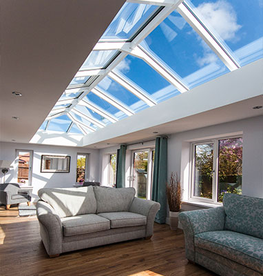 Lantern Roof Light - 05